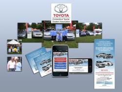 CT Toyota Dealers Association